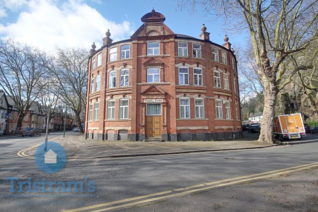 Thumbnail Flat to rent in The Quays, Castle Quay Close, Nottingham
