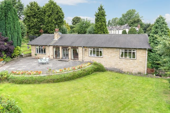 Thumbnail Detached bungalow for sale in Birkdale Road, Dewsbury