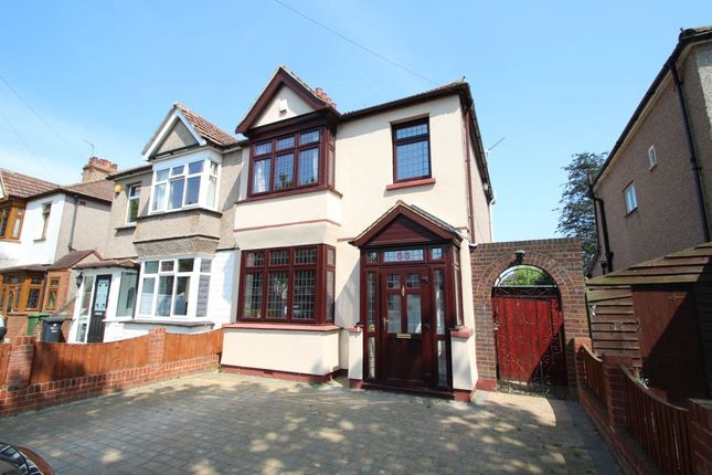 Thumbnail Property to rent in Grenfell Avenue, Hornchurch