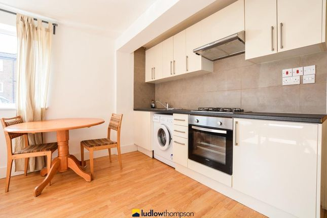 Thumbnail Semi-detached house to rent in Goodman Crescent, London