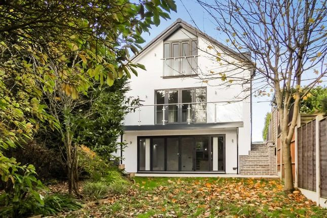 Thumbnail Detached house for sale in Cannock Road, Cannock, Staffordshire