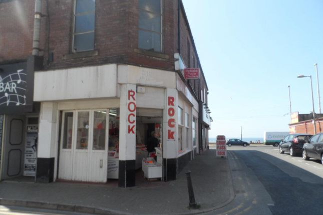 Retail premises for sale in Foxhall Road & Yorkshire St, Blackpool