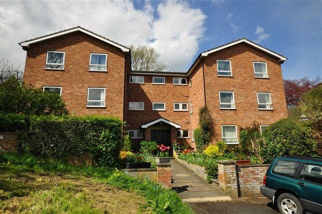 Thumbnail Flat to rent in Newtown Road, Malvern