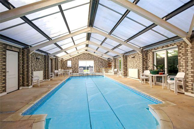 Stroud Road Brookthorpe Gloucester Gl4 4 Bedroom Detached House For Sale 46349303