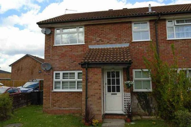 1 bed maisonette to rent in Peak Road, Guildford