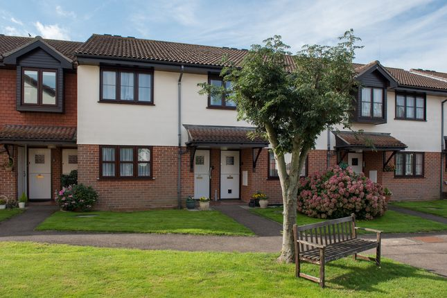 Thumbnail Maisonette for sale in Old Farm Court, Perry Street, Billericay