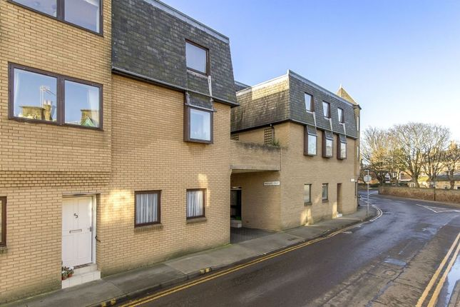 Thumbnail Flat for sale in 3 Westgate Court, North Berwick