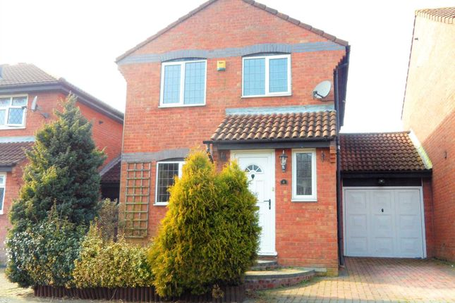 Thumbnail Semi-detached house to rent in Drake Road, Willesborough, Ashford