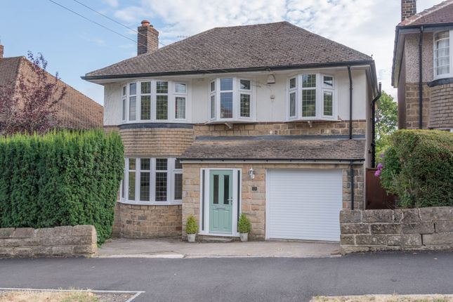 Thumbnail Detached house for sale in Furniss Avenue, Dore, Sheffield