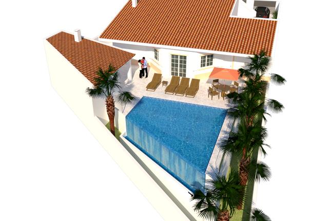 Thumbnail Villa for sale in S. Bartolomeu, Castro Marim (Parish), Castro Marim, East Algarve, Portugal