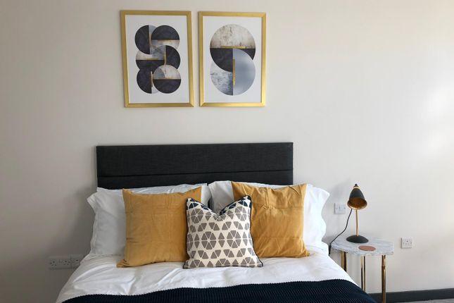 Thumbnail Flat to rent in 6 Drury Lane, Liverpool