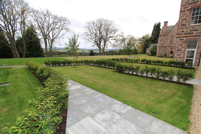 Private Garden of Great Glen Place, Inverness IV3