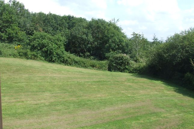 Communal Gardens of Bishops Tawton, Barnstaple EX32