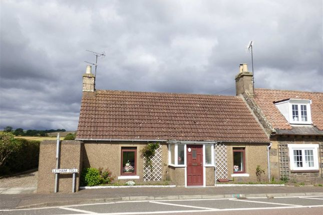 Thumbnail Terraced house for sale in Letham Toll, Letham, Fife