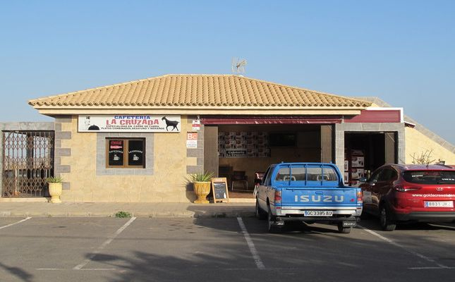 Thumbnail Restaurant/cafe for sale in Triquivijate, Fuerteventura, Spain