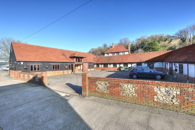 Thumbnail Office to let in Cudham Tithe Barn, Berry's Hill, Cudham, Westerham, Kent