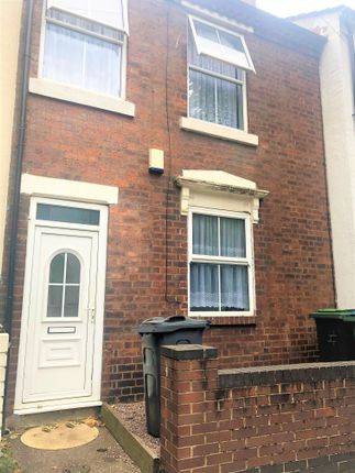Thumbnail Property to rent in Herbert Street, West Bromwich