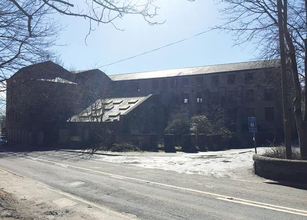 Thumbnail Land for sale in Walkleys Canalside Mill, Burnley Road, Hebden Bridge, West Yorkshire