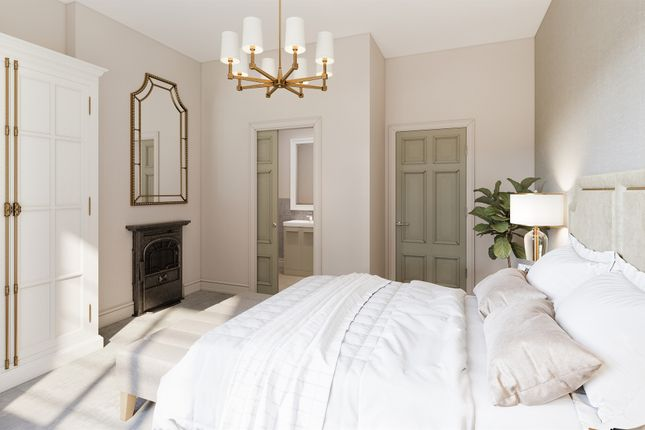 Thumbnail Flat for sale in Wells Road, Malvern