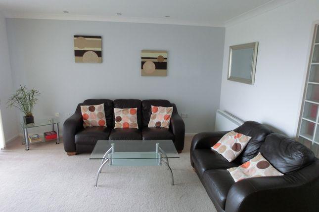 Thumbnail Flat to rent in Cwrt Pandora, Pentre Doc Y Gogledd, Llanelli.