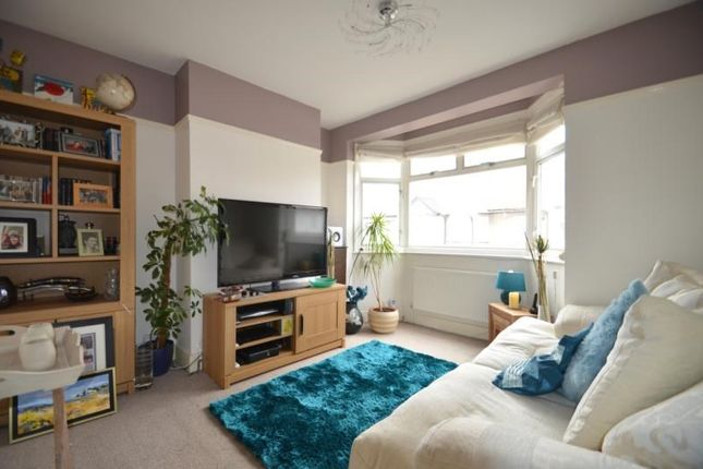 Thumbnail 2 bed property to rent in Dinton Road, Colliers Wood, London