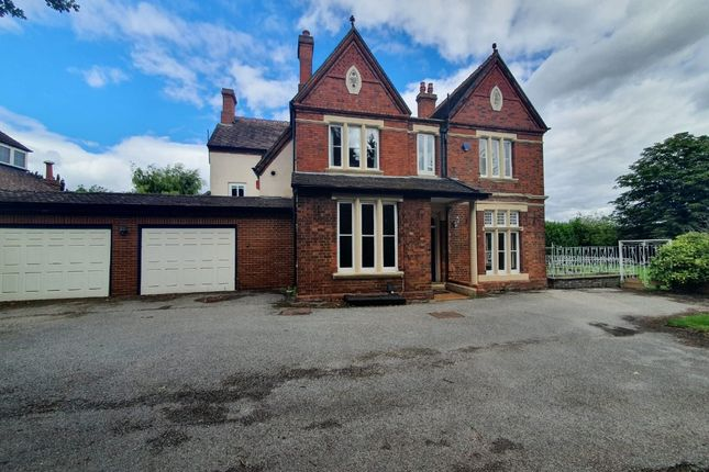 Thumbnail Detached house to rent in Watling Street, Bletchley, Milton Keynes
