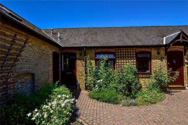 3 bed terraced house for sale in Home Farm Court, Shantock Hall Lane, Bovingdon, Hemel Hempstead HP3
