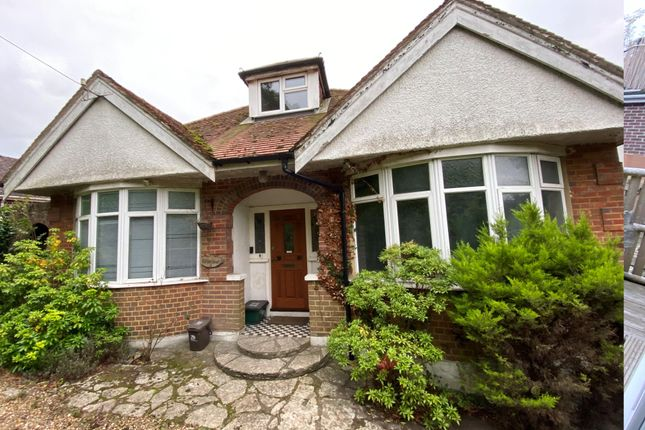 4 bed bungalow to rent in St. Catherines Way, Christchurch BH23