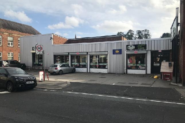 Thumbnail Retail premises for sale in Corporation Road, Darlington