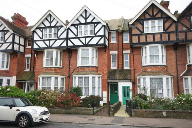 Thumbnail Terraced house for sale in Magdalen Road, Bexhill-On-Sea