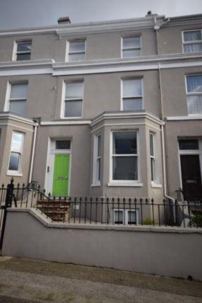 Thumbnail Flat to rent in 20 Mona Street, Douglas