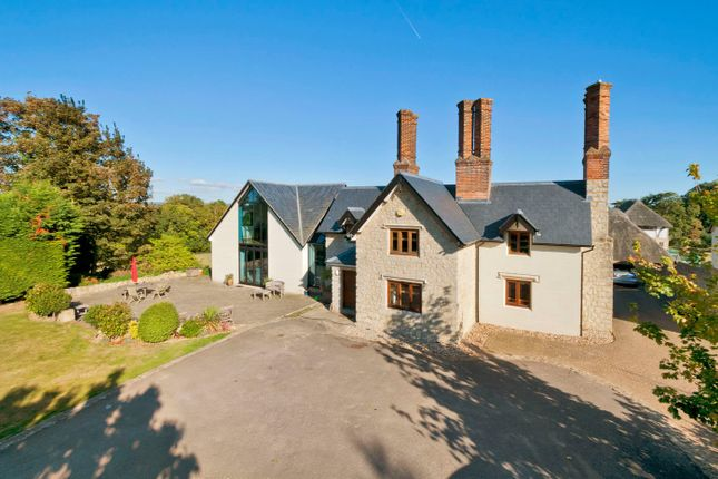 Thumbnail Detached house for sale in Kettle Lane, East Farleigh, Maidstone