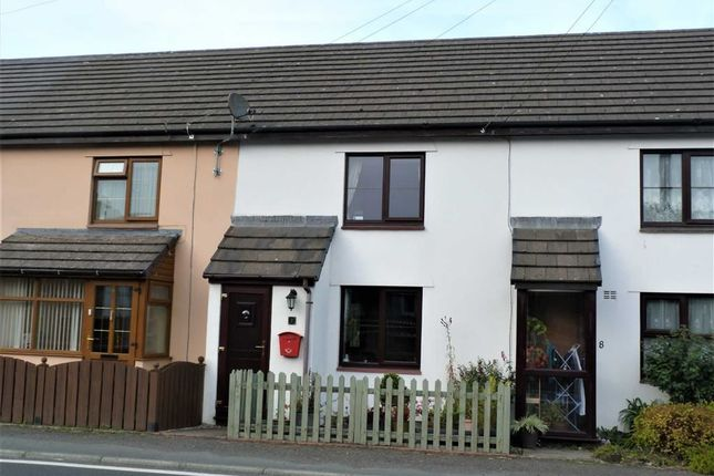 Thumbnail Terraced house for sale in 7, Clatter Terrace, Clatter, Caersws, Powys
