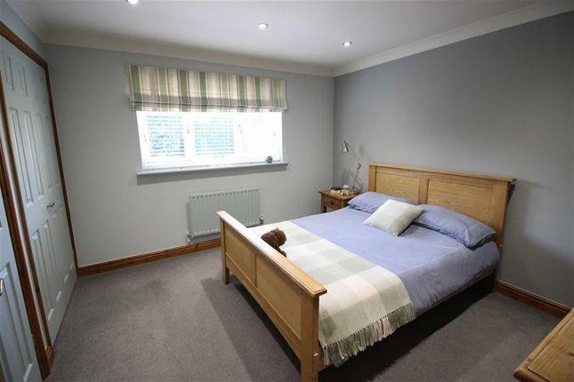 Bedroom Three of Sheldon Gardens, Crich, Matlock DE4