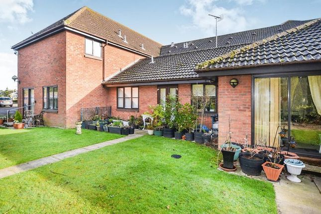 Thumbnail Property for sale in Priory Park, Botanical Way, St. Osyth, Clacton-On-Sea