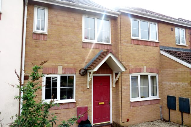 2 bed property to rent in Dol Y Pandy, Bedwas, Caerphilly CF83