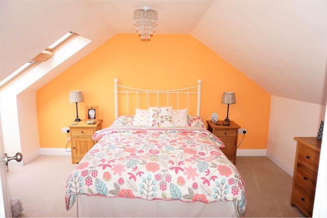 Bedroom Five of Wards Road, Elgin IV30
