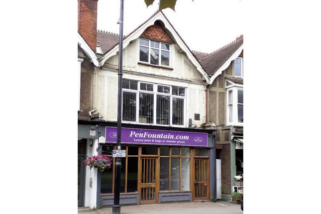 Thumbnail Office for sale in High Street, Cranleigh Surrey