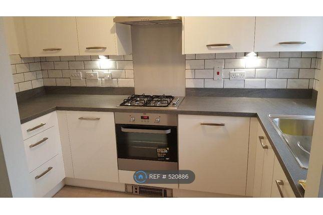 Thumbnail Semi-detached house to rent in Berkerolles Road, Rogerstone, Newport