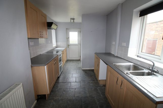 Kitchen of Healdwood Road, Airedale, Castleford, West Yorkshire WF10