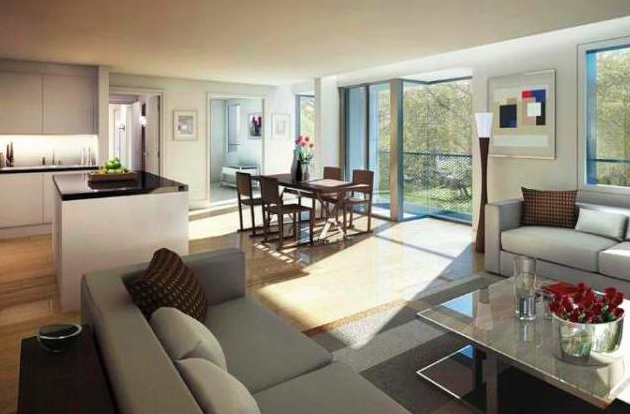 Thumbnail Flat for sale in 2 Hyde Park Square, Hyde Park Street, London