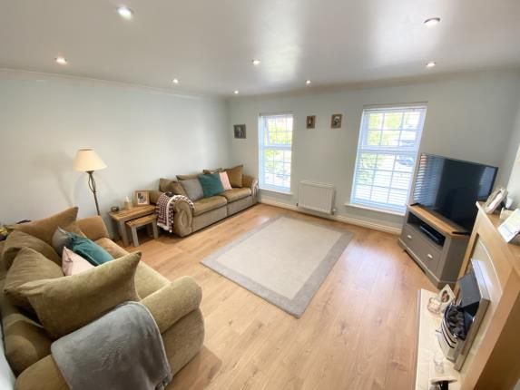 Living Room of Windermere Road, Dukinfield, Greater Manchester SK16