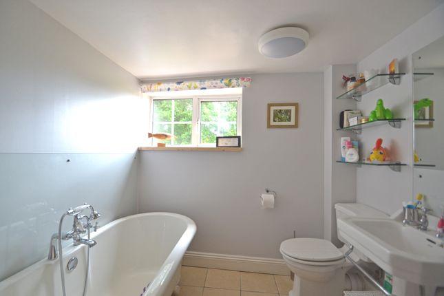 Family Bath of Lyons Road, Slinfold, Horsham RH13
