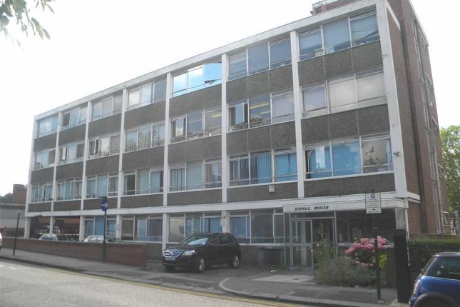 Thumbnail Office for sale in Lyon Road, Harrow, Middlesex