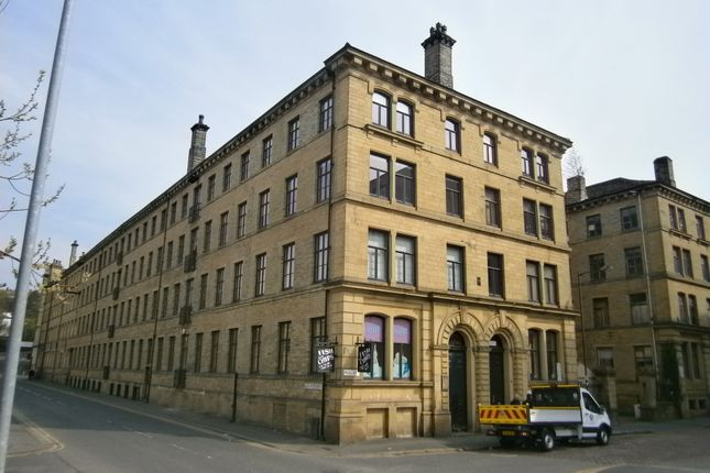 Thumbnail Restaurant/cafe to let in 20 Mill Street, Bradford