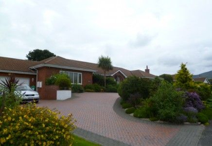 Thumbnail Bungalow for sale in Ramsey, Isle Of Man