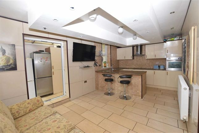 Thumbnail Bungalow for sale in Beverley Road, Dunswell, Hull