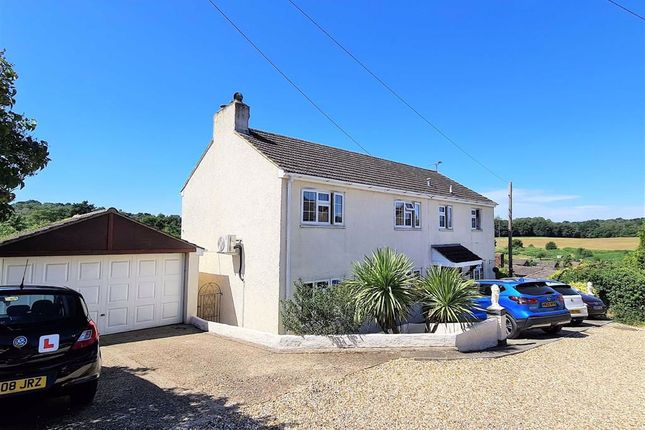 Thumbnail Detached house for sale in Lanes End, Heath And Reach, Leighton Buzzard