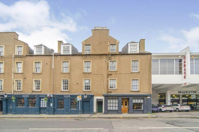 Thumbnail Flat for sale in Causewayside, Edinburgh