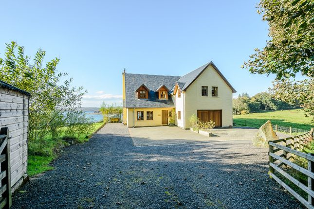 Thumbnail Detached house for sale in Craobh Haven, Lochgilphead
